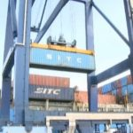 Chinese shipping company benefits Indonesia
