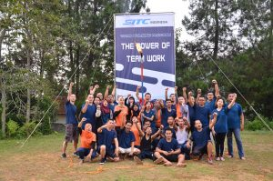 SITC INDONESIA 2018 Team-building Activity